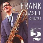 FRANK BASILE Thursday the 12th album cover