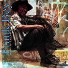 FRANK BEY Blues in the Pocket album cover