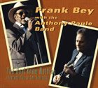 FRANK BEY Frank Bey With The Anthony Paule Band : You Don't Know Nothing (Recorded Live In San Francisco) album cover