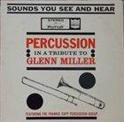 FRANK CAPP In A Tribute To Glenn Miller album cover