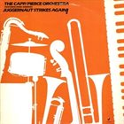 FRANK CAPP The Capp/Pierce Orchestra Featuring Ernie Andrews : Juggernaut Strikes Again! album cover