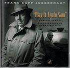 FRANK CAPP Play It Again Sam album cover