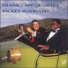FRANK CAPP Quality Time album cover