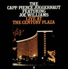 FRANK CAPP The Live at the Century Plaza album cover
