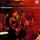 FRANK CATALANO Live at the Green Mill album cover