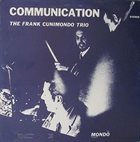 FRANK CUNIMONDO Communication album cover