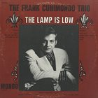 FRANK CUNIMONDO The Lamp Is Low album cover