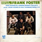 FRANK FOSTER Basie is Our Boss album cover