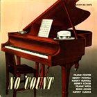 FRANK FOSTER No' Count album cover