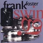 FRANK FOSTER Swing album cover