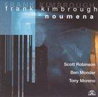 FRANK KIMBROUGH Noumena album cover