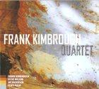 FRANK KIMBROUGH Quartet album cover
