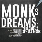 FRANK KIMBROUGH The Complete Compositions of Thelonious Sphere Monk album cover