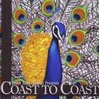 FRANK KOHL Coast to Coast album cover
