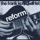 FRANK KOHL Reform album cover