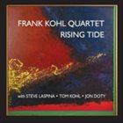 FRANK KOHL Rising Tide album cover