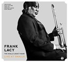 KU-UMBA FRANK LACY Live At Smalls album cover