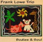 FRANK LOWE Bodies & Soul album cover