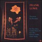 FRANK LOWE Decision In Paradise album cover