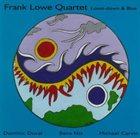 FRANK LOWE Lowe-Down & Blue album cover