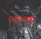 FRANK LOWE Out Loud album cover