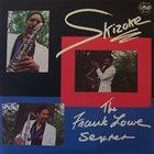 FRANK LOWE Skizoke album cover