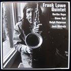 FRANK LOWE Soul Folks album cover