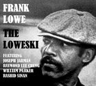 FRANK LOWE The Loweski album cover