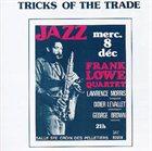 FRANK LOWE Tricks Of The Trade album cover