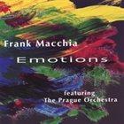 FRANK MACCHIA Emotions album cover