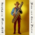 FRANK MACCHIA Frankie Maximum Goes Way-er Out West album cover