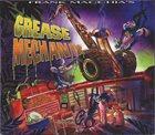 FRANK MACCHIA Grease Mechanix album cover