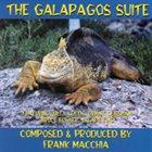 FRANK MACCHIA The Galapagos Suite album cover