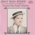 FRANK MELROSE Jelly Roll Stomp album cover