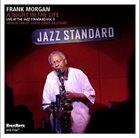 FRANK MORGAN A Night in the Life album cover
