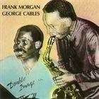 FRANK MORGAN Frank Morgan / George Cables : Double Image album cover