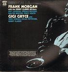 FRANK MORGAN Frank Morgan / Gigi Gryce : Bird Calls, Volume 2 album cover