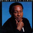 FRANK MORGAN Lament album cover