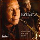 FRANK MORGAN Reflections (Highnote) album cover