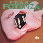 FRANK POTENZA Express Delivery album cover