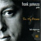 FRANK POTENZA In My Dreams album cover