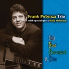 FRANK POTENZA Old, New, Borrowed & Blue album cover