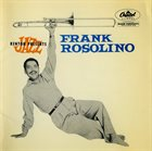 FRANK ROSOLINO Frank Rosolino album cover