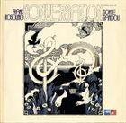 FRANK ROSOLINO Frank Rosolino, Conte Candoli : Conversation album cover