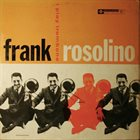 FRANK ROSOLINO I Play Trombone album cover
