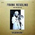 FRANK ROSOLINO In Denmark album cover