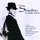 FRANK SINATRA 20 Classic Tracks album cover