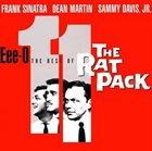FRANK SINATRA Eee-0 11: The Best Of Rat Pack album cover
