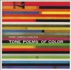 FRANK SINATRA Frank Sinatra Conducts Tone Poems of Color album cover
