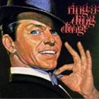 FRANK SINATRA Ring-a-Ding Ding! album cover